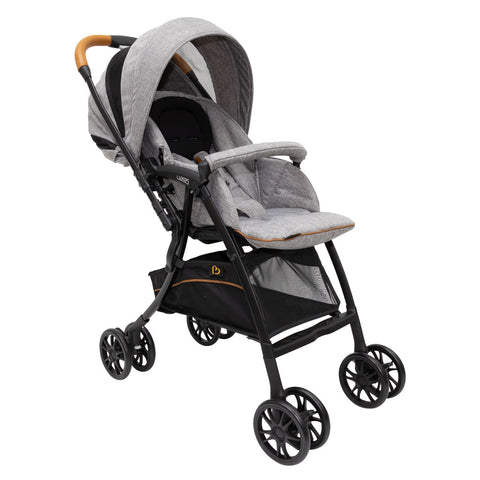 Bonbijou Luxos+ Light Weight Stroller