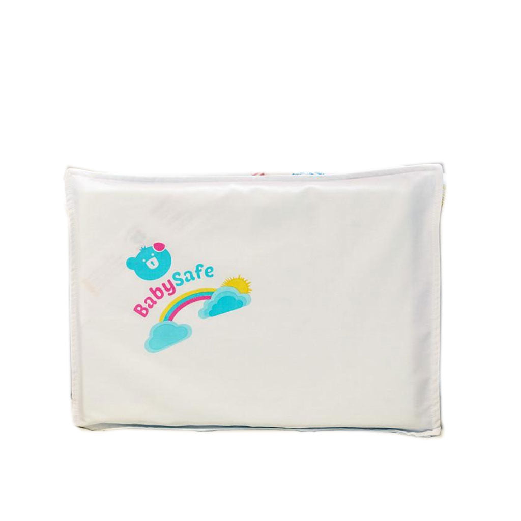 Babysafe Infant Pillow with Case