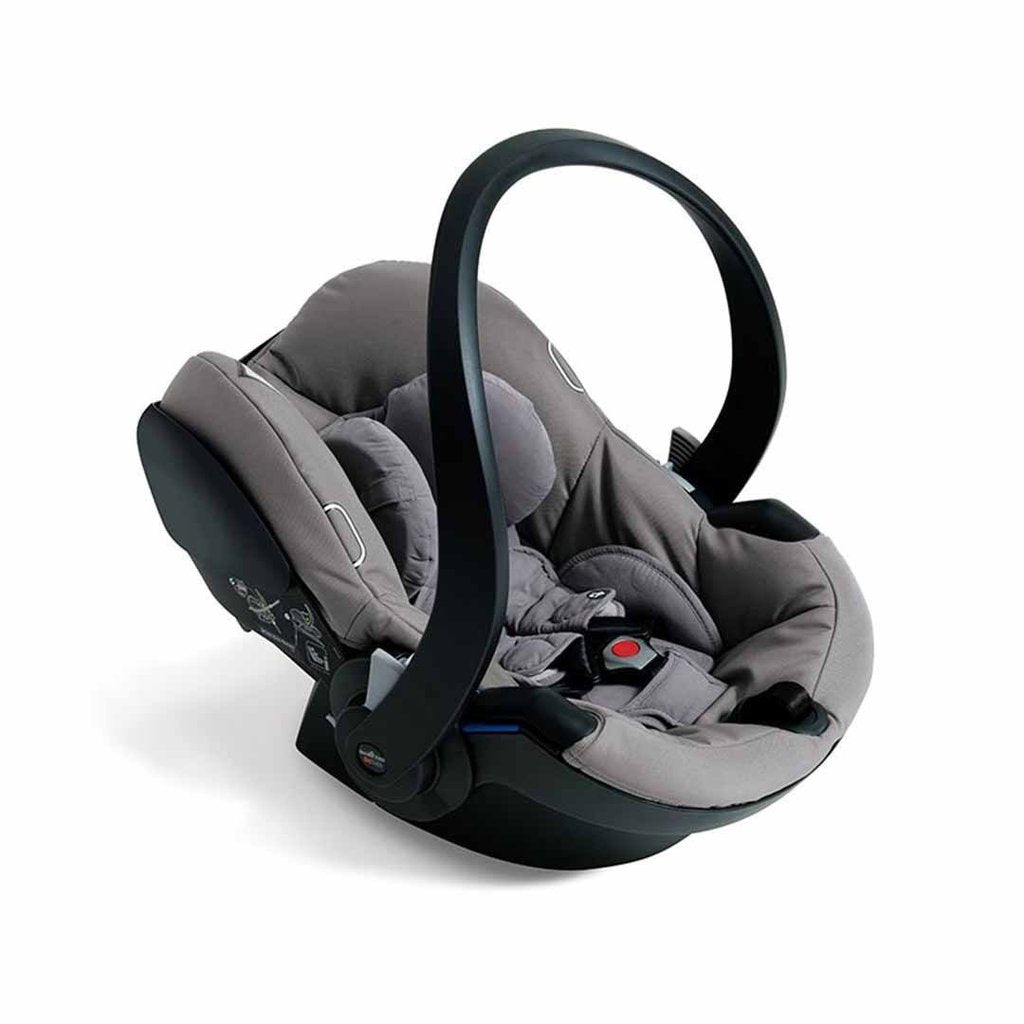 YOYO car seat by BeSafe