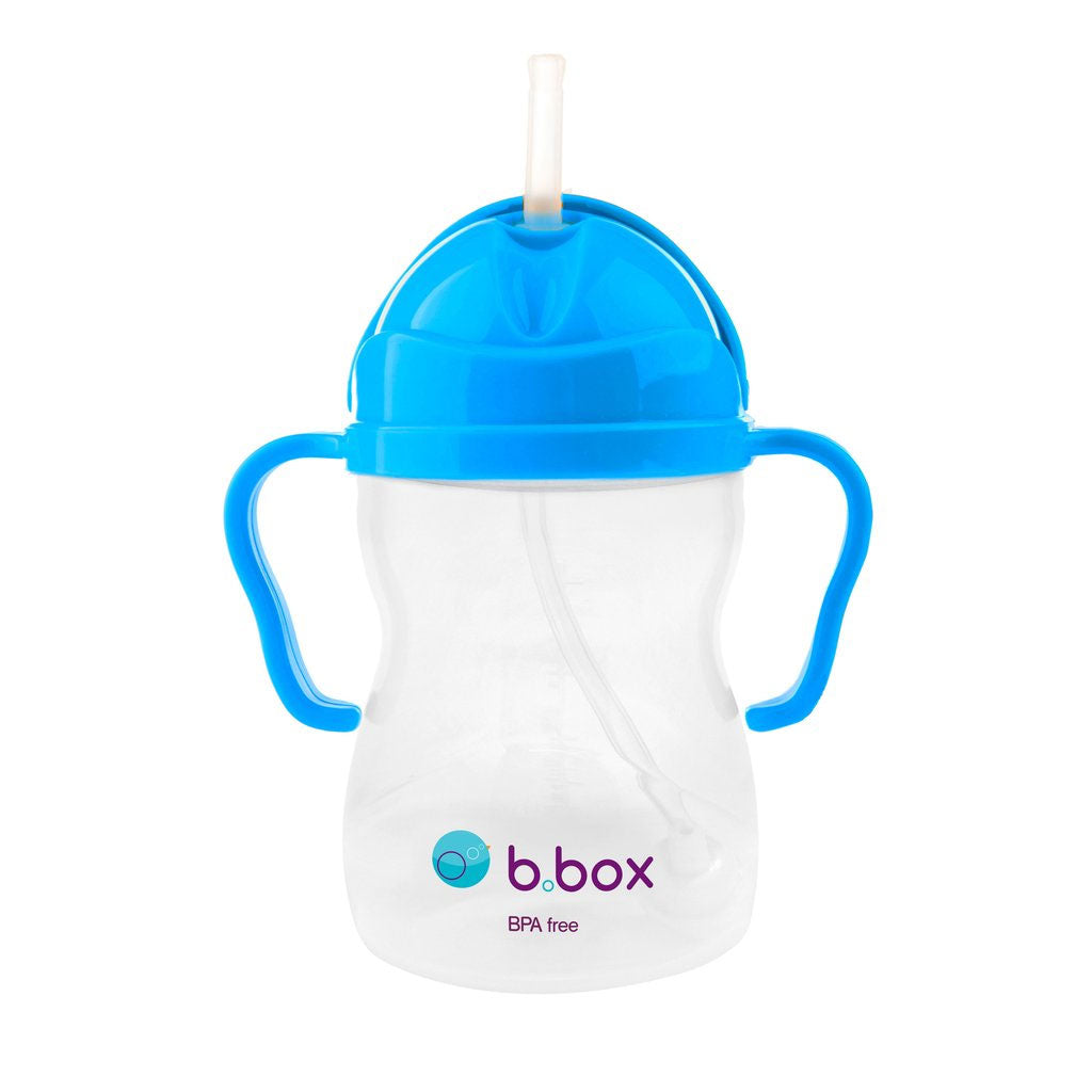 B.Box Sippy Cup Neon
