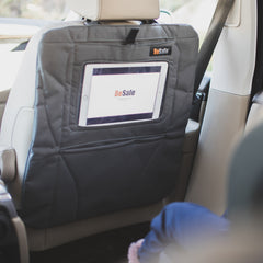 BeSafe Tablet & Seat Cover - Anthracite