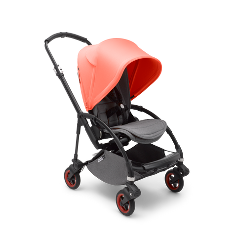 Bugaboo Bee5 Complete Coral Collection