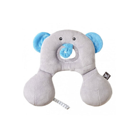 BenBat Elephant Travel Headrest