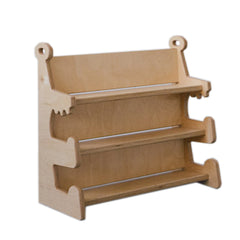 Essa Grace Big Mike Monster Bookshelf