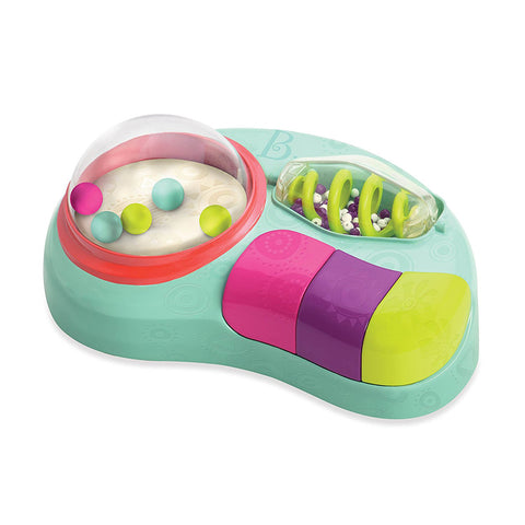 B.Toys Activity Suction Toy