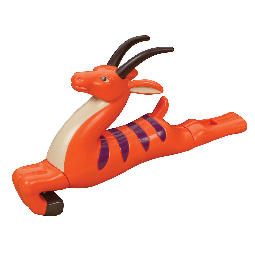 B.Toys Antelope Slide Whistle