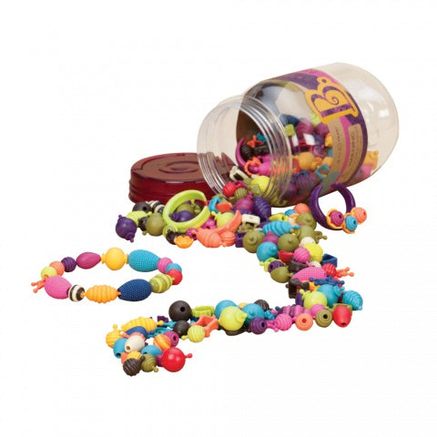 B.Toys Beauty Pops (275 beads)