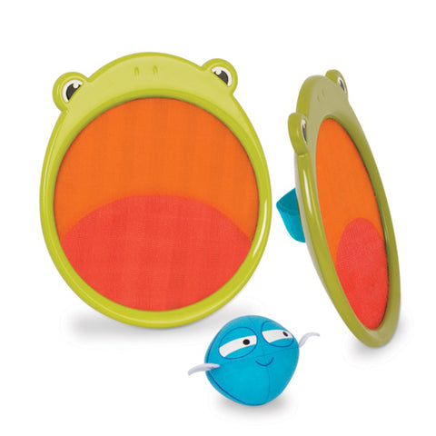 B.Toys Critter Catcher Ball Catcher