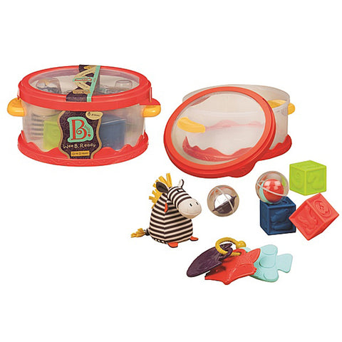 B.Toys Playtime Set