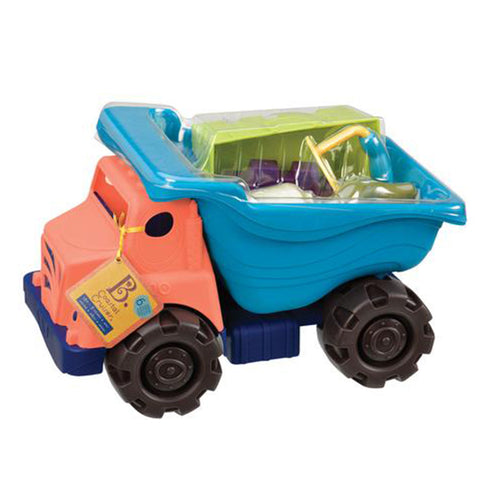 B.Toys Sand Truck and Water/Sand