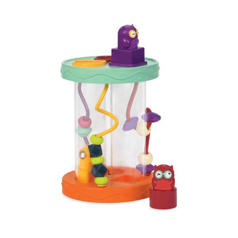 B. Toys Shape Sorter with Sound