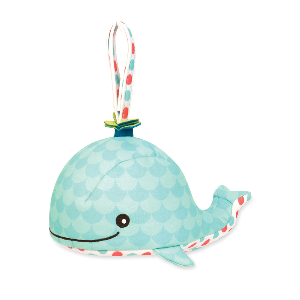 B.Toys Glowable Soothing Whale