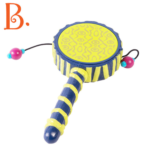 B.Toys Twister Hand Drum