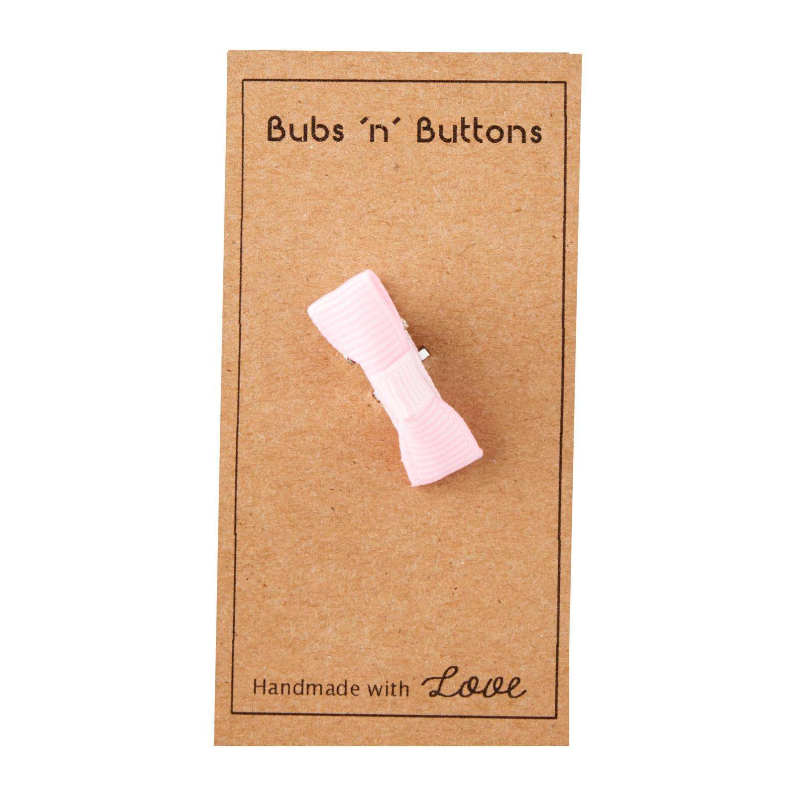 Bubs 'n' Buttons Babes Clippers