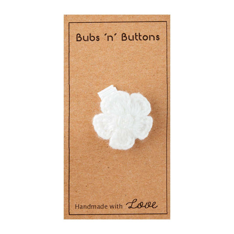 Bubs 'n' Buttons Knitted Babes Clippers