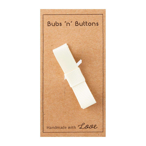 Bubs 'n' Buttons Simply Classic Clippers