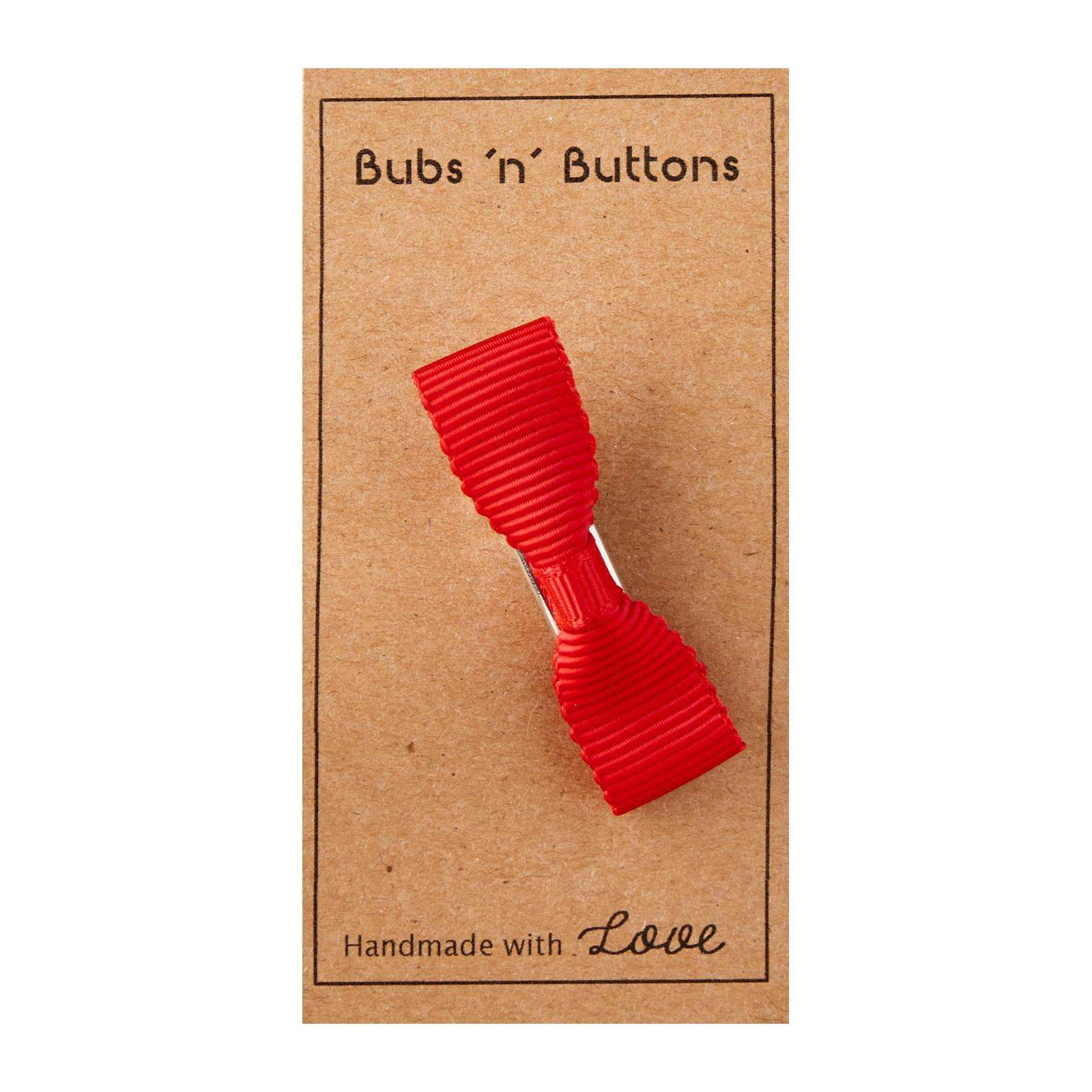 Bubs 'n' Buttons Simply Posh Clippers