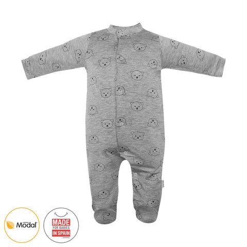 Cambrass Playsuit Bear