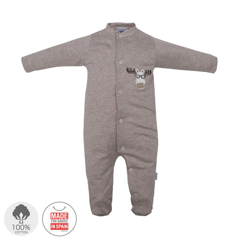 Cambrass Playsuit Moose