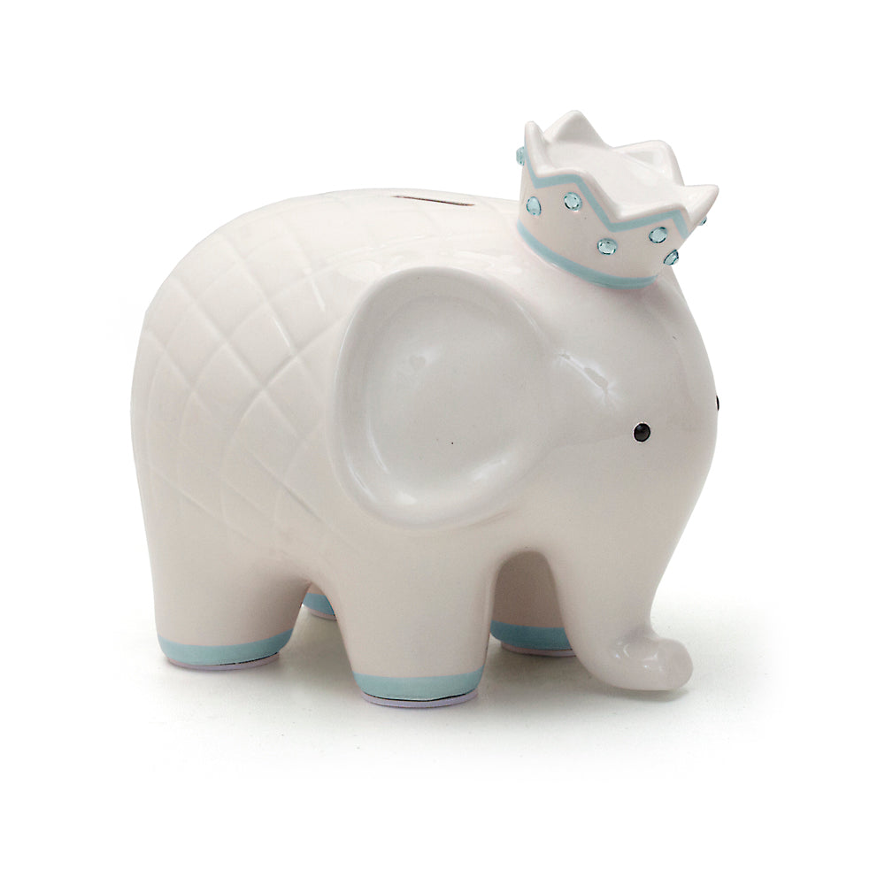 Child to Cherish Coco Elephant Bank