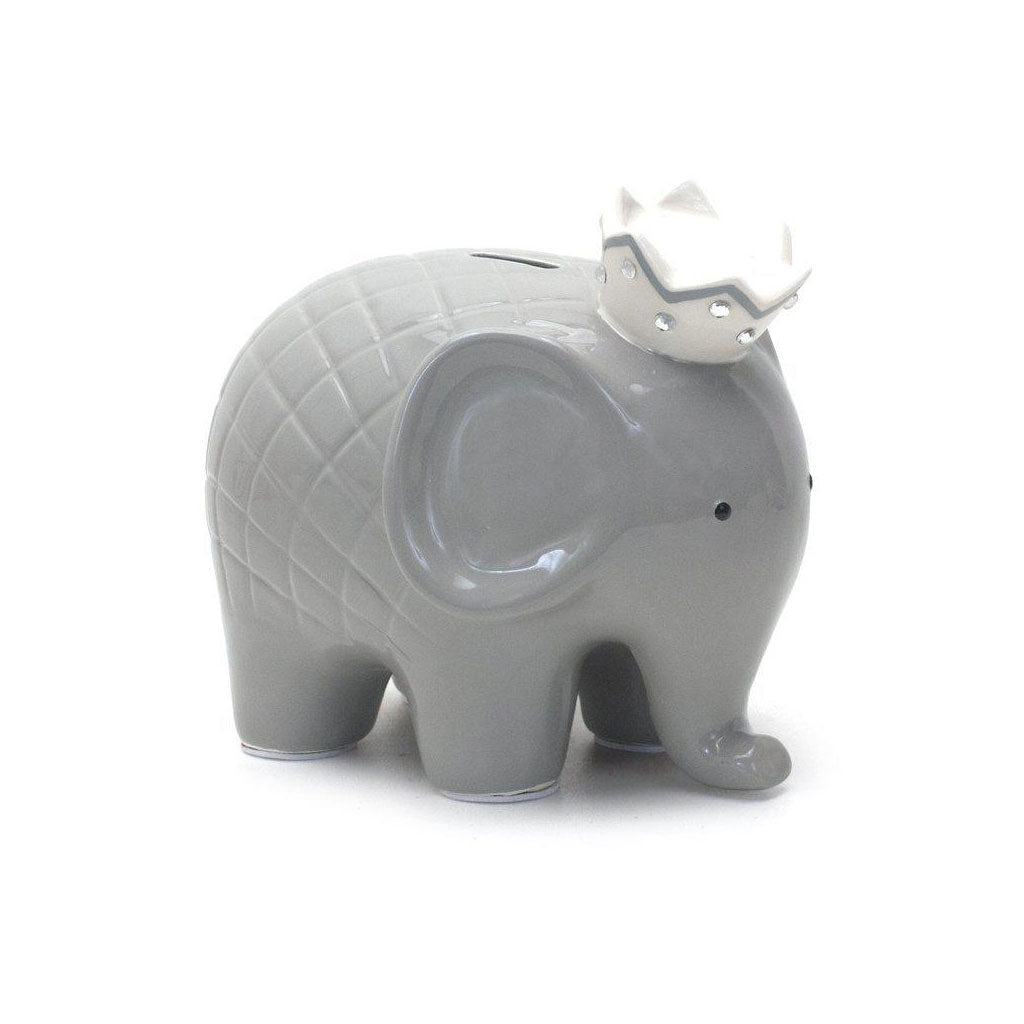 Child to Cherish Coco Elephant Piggy Bank