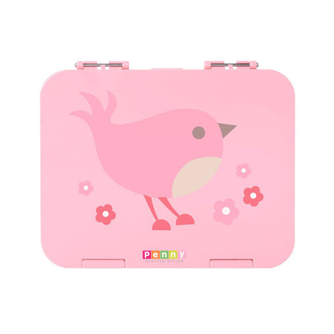Penny Scallan Design Chirpy Bird Bento Box