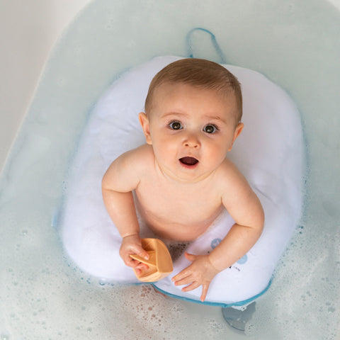 Doomoo Comfy Bath - 2-in-1 Adaptable Bath Cushion