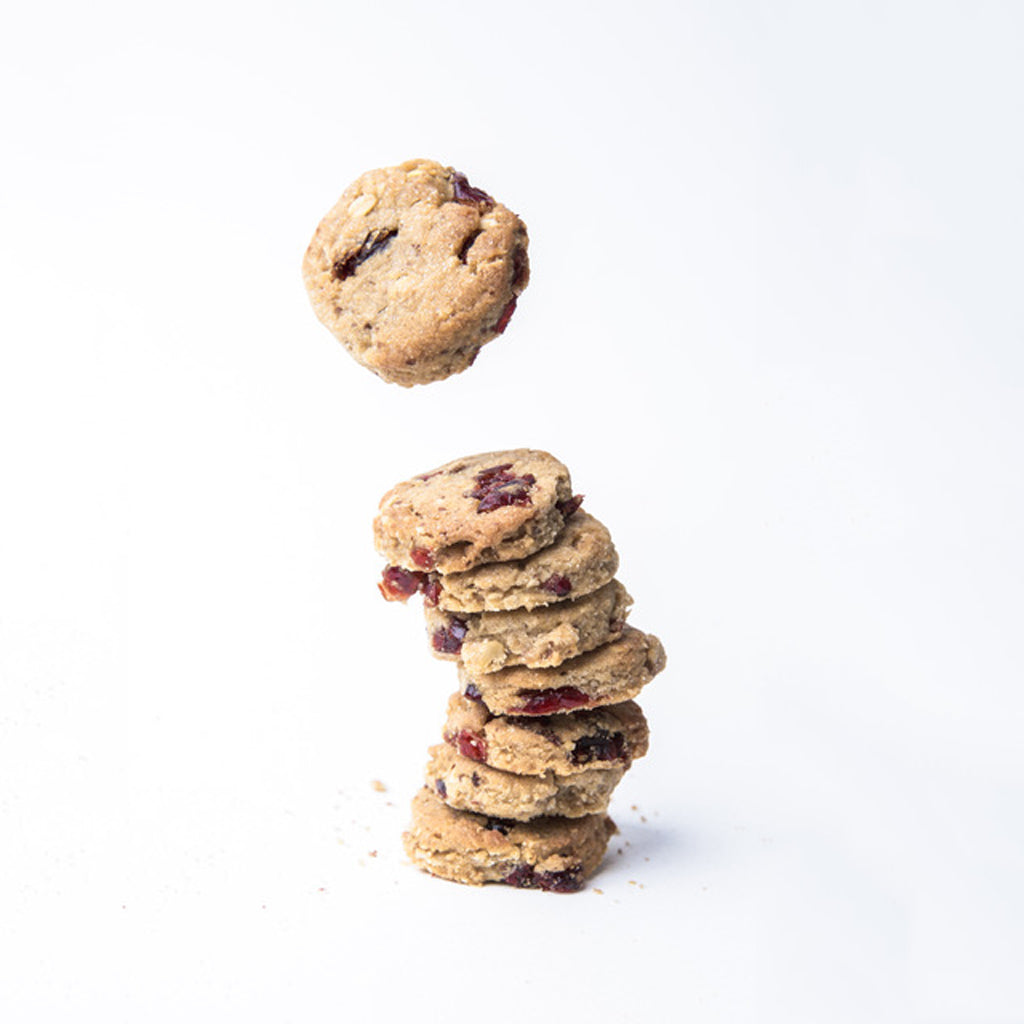 Singapore Lactation Bakes Cranberry Lactation Cookies 450g