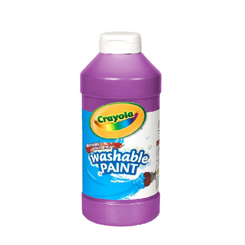 Crayola Washable Paint 16oz
