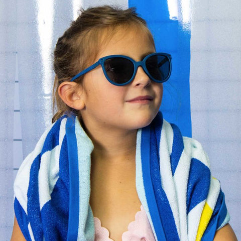 Kietla Child Sunglasses - Sun Buzz