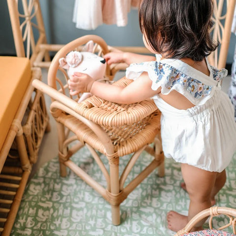 Momiji Layla Toy High Chair