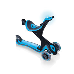 Globber Evo Comfort Play Scooter
