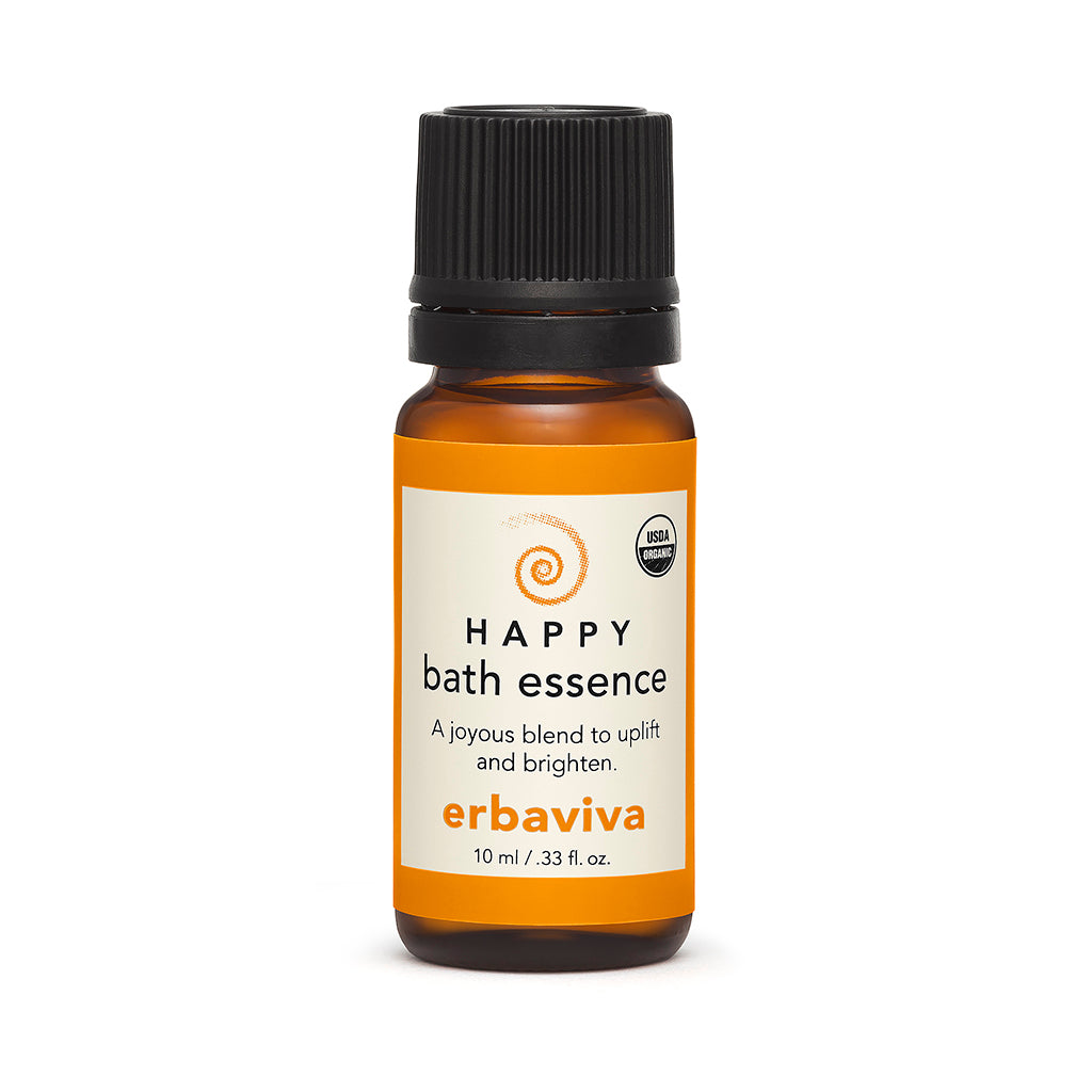 Erbaviva Happy Bath Essence 10ml