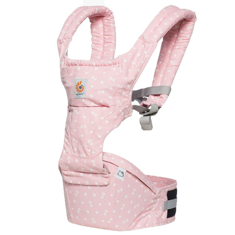Ergobaby Hip Seat Hello Kitty Baby Carrier - Playtime
