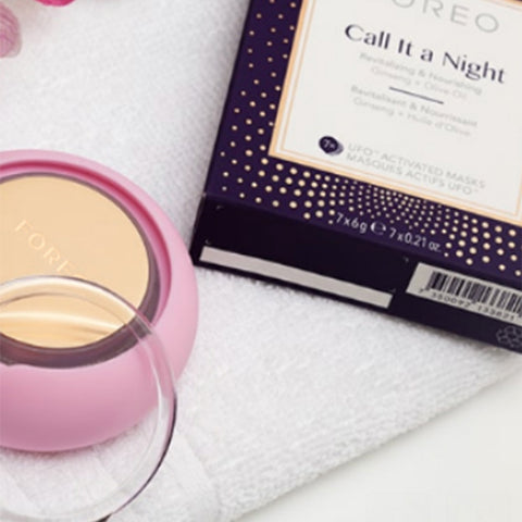 Foreo UFO™ Activated Mask - Call It a Night