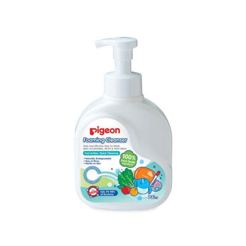 Pigeon Liquid Cleanser Foam Type