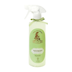 Organic New Lifestyle Fruits & Vegetable Wash 500ml