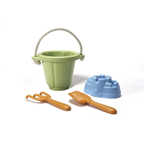 Green Toys Sand Play Set