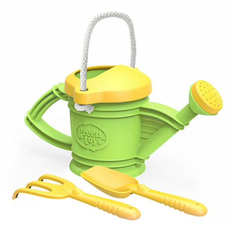 Green Toys Watering Can