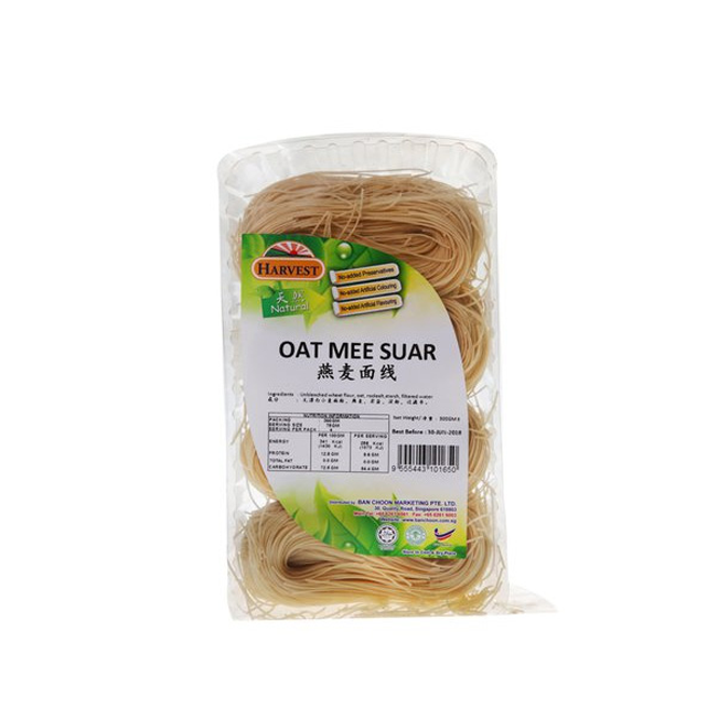 Harvest Natural Oat Mee Sua 300G