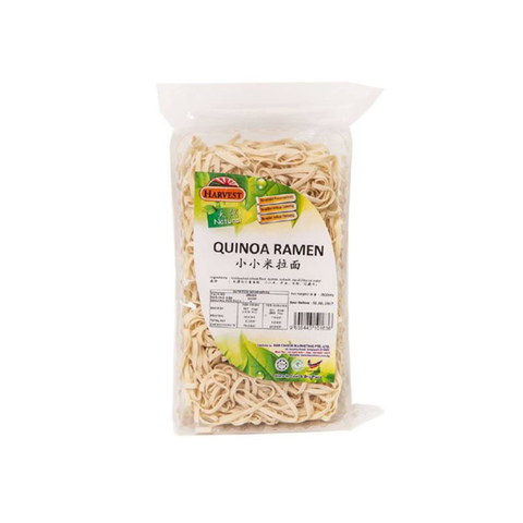 Harvest Natural Quinoa Ramen 250G