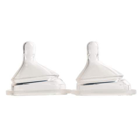Hegen Teat Medium Pack of 2pcs