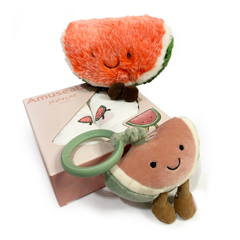 Sweet Watermelon Jellycat Gift Set