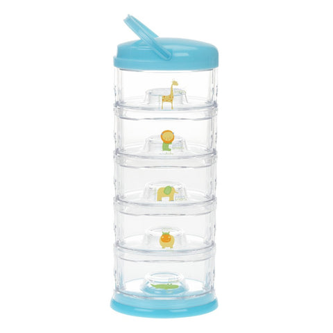 Innobaby Packin' Smart Stackables 5 Tier Storage System