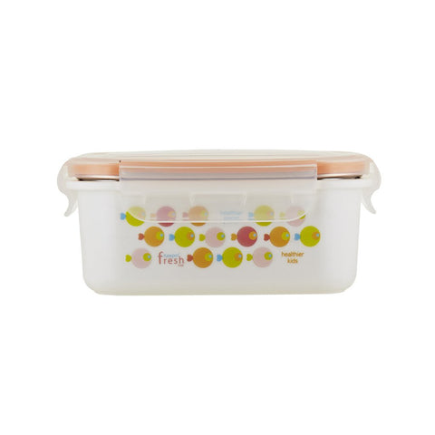Innobaby Keepin' Smart Double Insulated Stainless Lunchbox