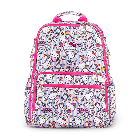 Jujube Zealous Backpack - Hello Kitty Bakery