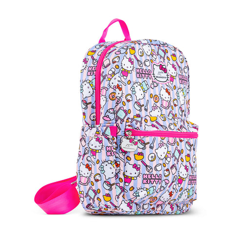 Jujube Midi Backpack - Hello Kitty Bakery