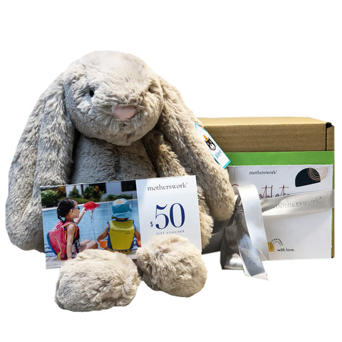 Motherswork $300 Gift Vouchers (Offline use only) - with Jellycat