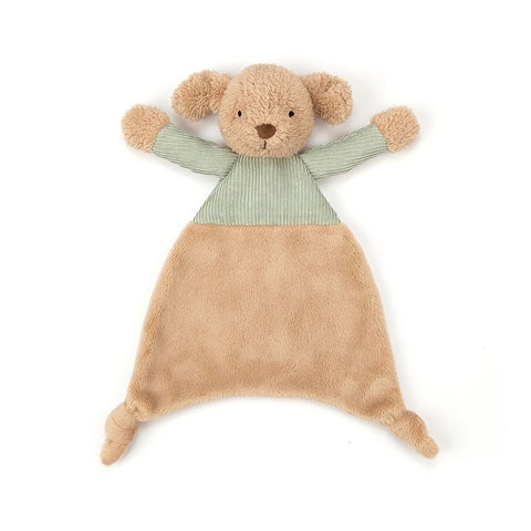 Jellycat Jumble Soother