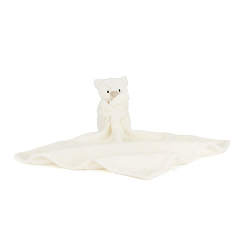 Jellycat Snowy Owl Soother
